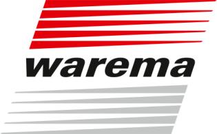 Warema Rollladen in den Varianten als Vorbau-, Aufsatzrollladen